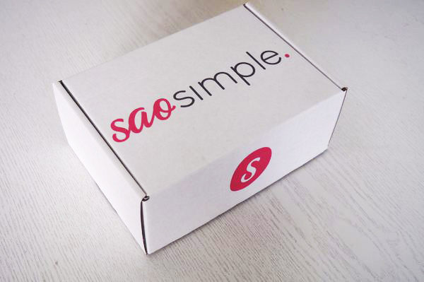 saosimple subscription box