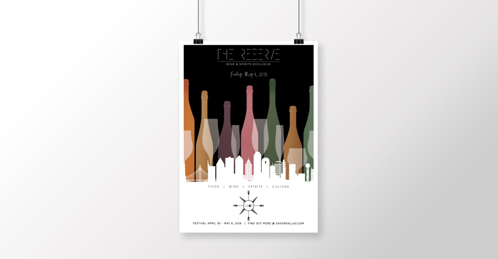 Poster for Savor Dallas