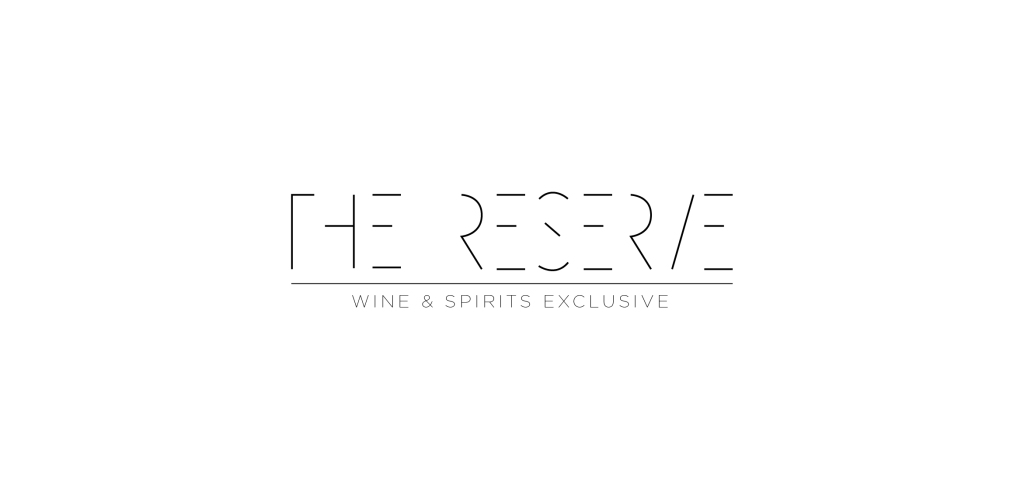 The Reserve special event Logo